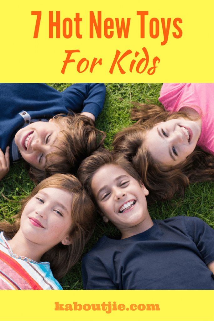 7 Hot new toys for kids pin