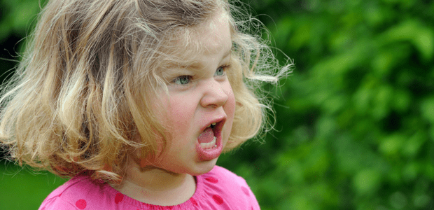7 Positive Parenting tips for toddlers