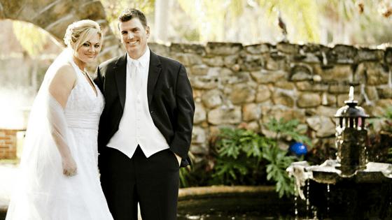 Favourite wedding photo