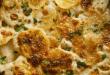 Quick easy cheesy potatoes