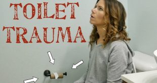 Toilet Trauma