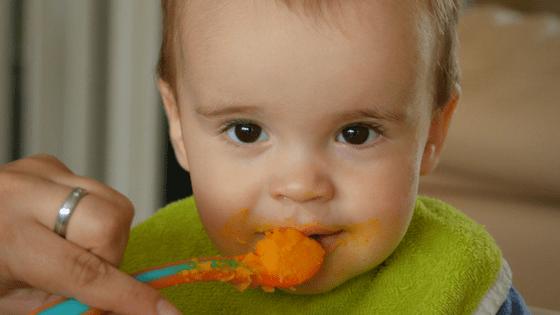 Using Nutribullet To Make Baby Food