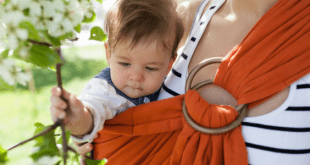 Tips for babywearing