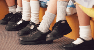 Tips for choosing school shoes
