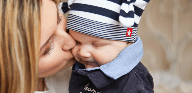 ways to save money on babys first year