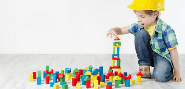 5 Best Baby Play Products To Help Infant Develop Fine Motor Skills