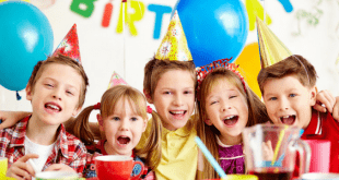 Planning Kids Birthday Party