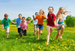 Best Outdoor Games Good For Children's Health
