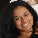 Sapana Indian Blogger