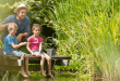 8 Top Tips For Teaching Your Kids How To Fish
