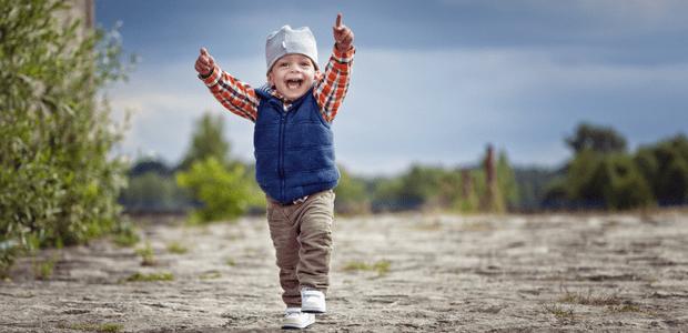 Toddler boy wardrobe