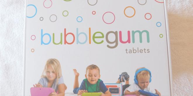 Bubblegum Tablets Combo Deal Unboxing