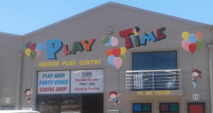 Play Time Indoor Play Centre
