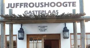 Juffroushoogte Gasteplaas