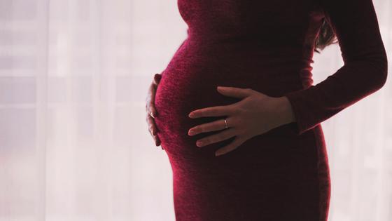 Pregnancy-dress