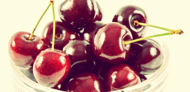Sleep inducers cherries