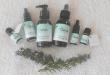 Essential Oils Skin Care Range