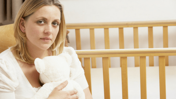 4 Things Not To Say To Someone That Had A Miscarriage