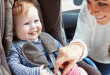 Safety Tips For Moms To Protect Toddlers From Motorcycle or Car Accidents