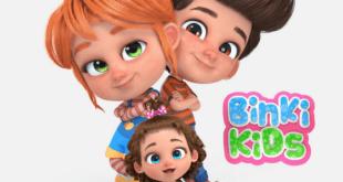 Binki Kids