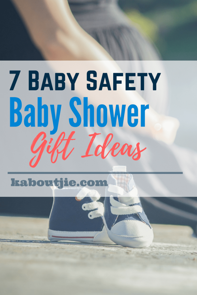 7 Baby Safety Baby Shower Gift Ideas