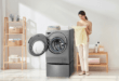 LG TWINWash – Designed for Energy & Water Efficiency