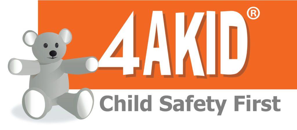4AKid Logo