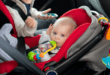 Baby Car Travel