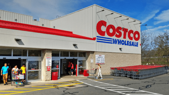 Little Known Costco Membership Benefits