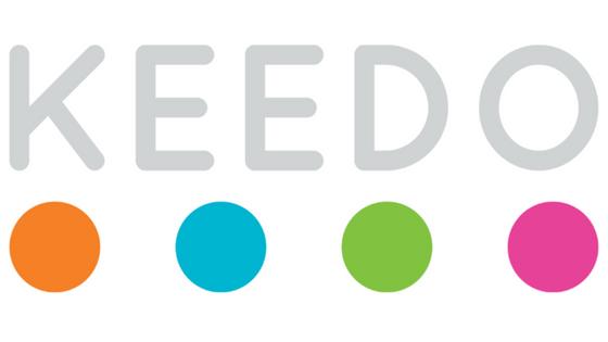 Keedo Logo