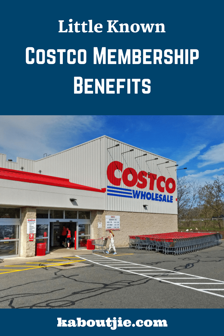 Little Known Costco Benefits