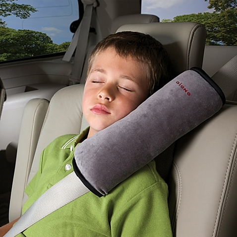 Seat Belt Cushion