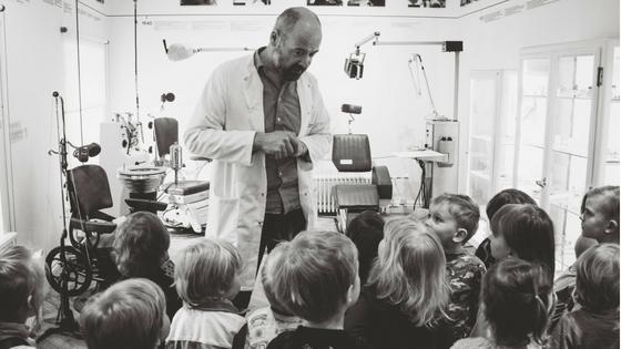 doctor-children