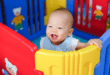 7 Baby Playpen Benefits You Need To Know