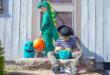 10 Boys Dinosaur Halloween Costumes
