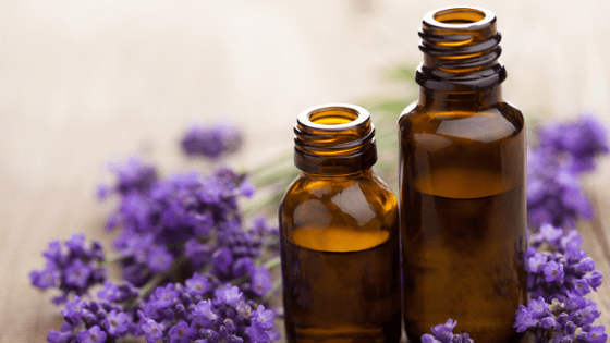 10 Essential Oils as Natural Remedy for Postpartum Depression