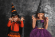 12 Kids Witch Halloween Costumes