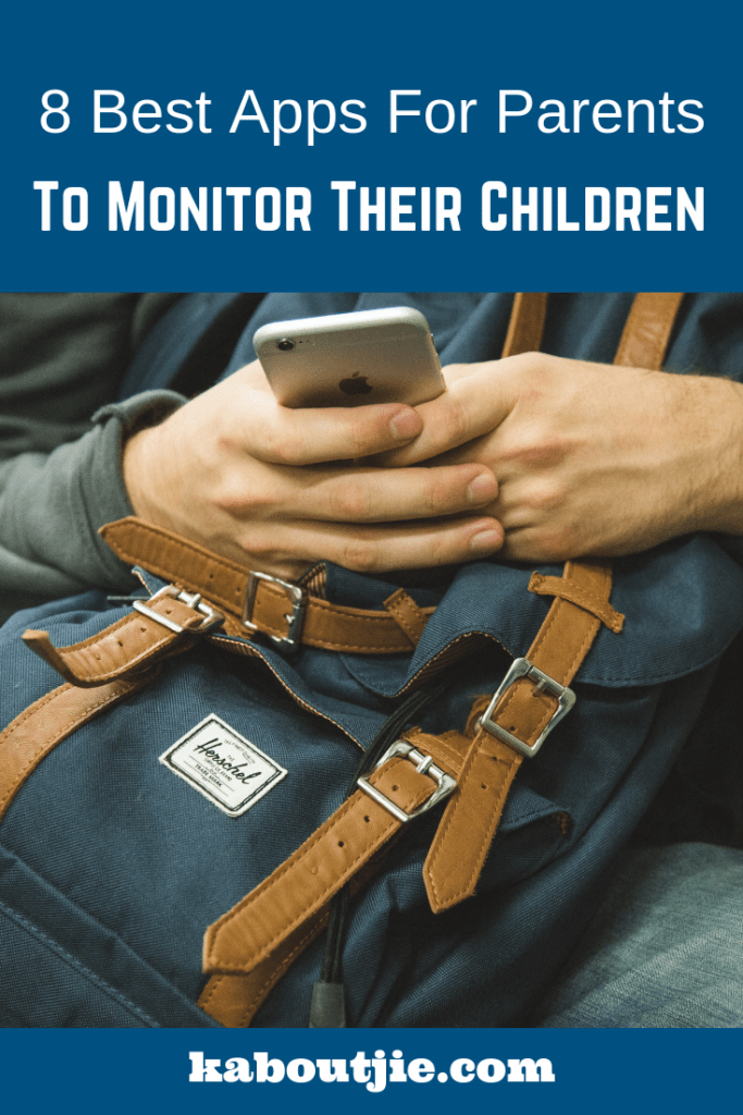 8 Best Apps For Parents To Monitor Their Children