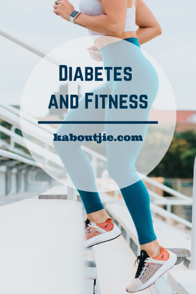 Diabetes and Fitness