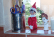 An Introduction To The Elf On The Shelf PLUS Giveaway