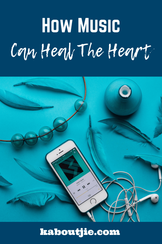 How Music Can Heal The Heart