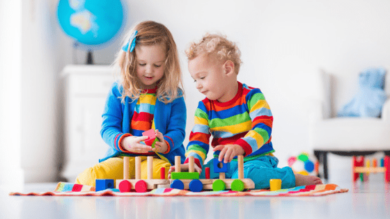 8 Awesome Wooden Toys for 3 Year Olds