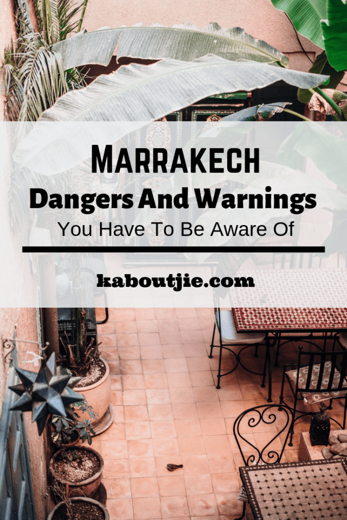 Marratech - Dangers and Warnings You Have To Be Aware Of