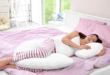 Guide To Picking Up A Comfort Pregnancy Pillow For Relieving Back Pain During Pregnancy