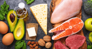 Weight Loss foods diet