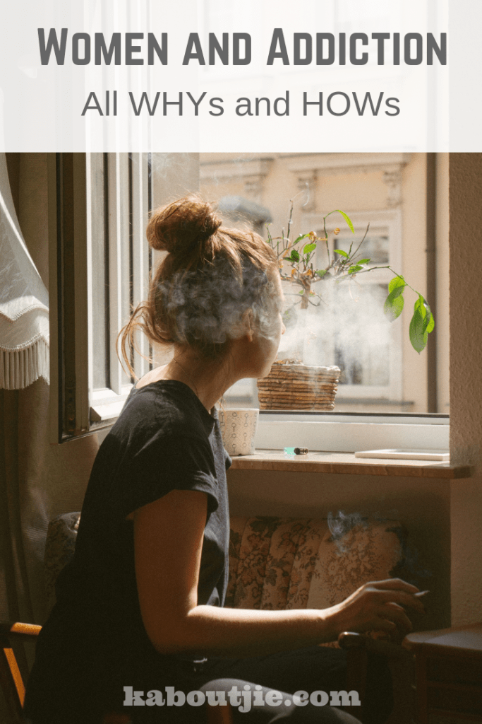 Women and Addiction