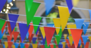Image birthday party banners