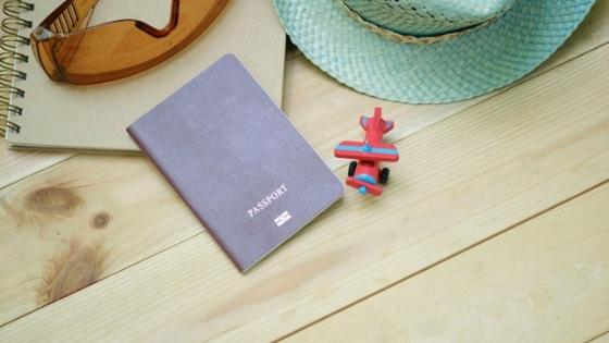 Passport and accessories