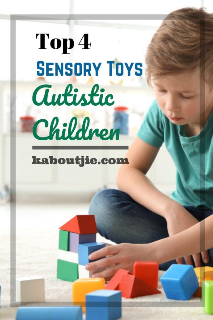 Top Sensory Toys for Autistic Children