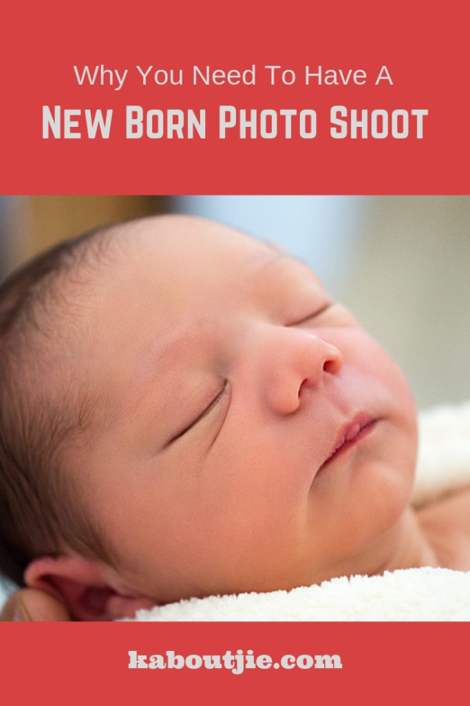 Why You Need To Have A New Born Photo Shoot